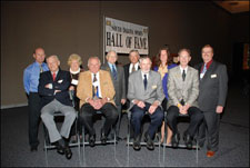 2007 Hall of Fame inductees
