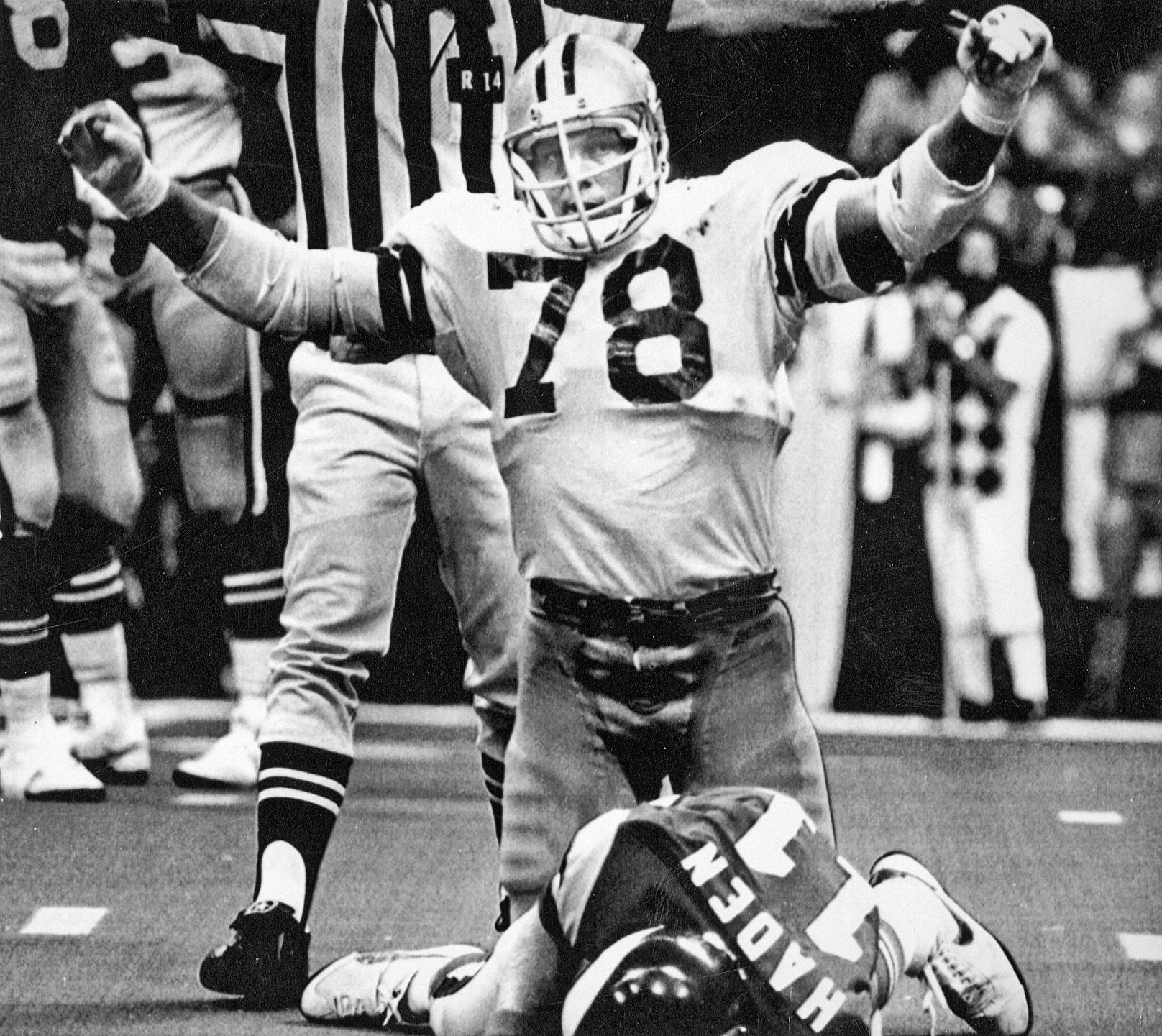 John Dutton - South Dakota Sports Hall of Fame