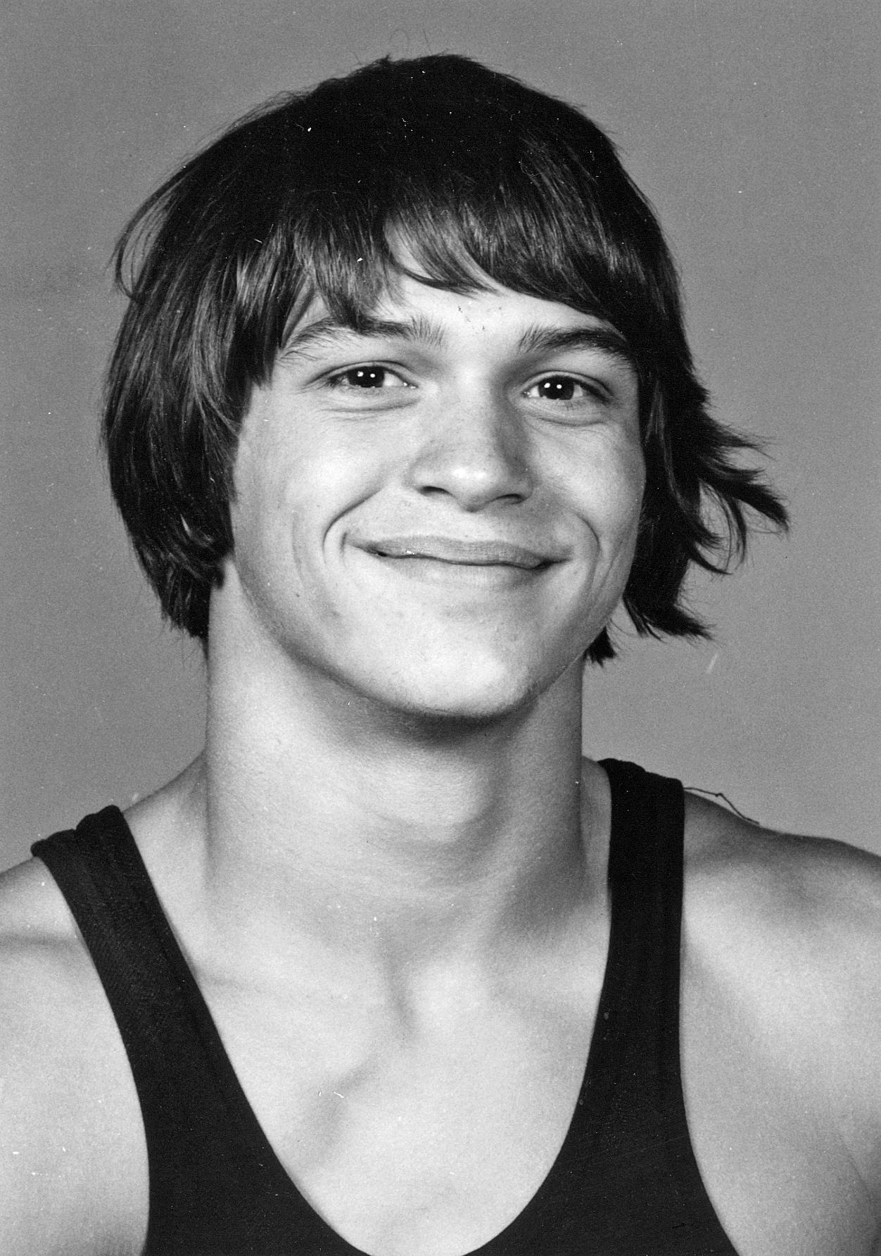 Randy Lewis South Dakota Sports Hall Of Fame