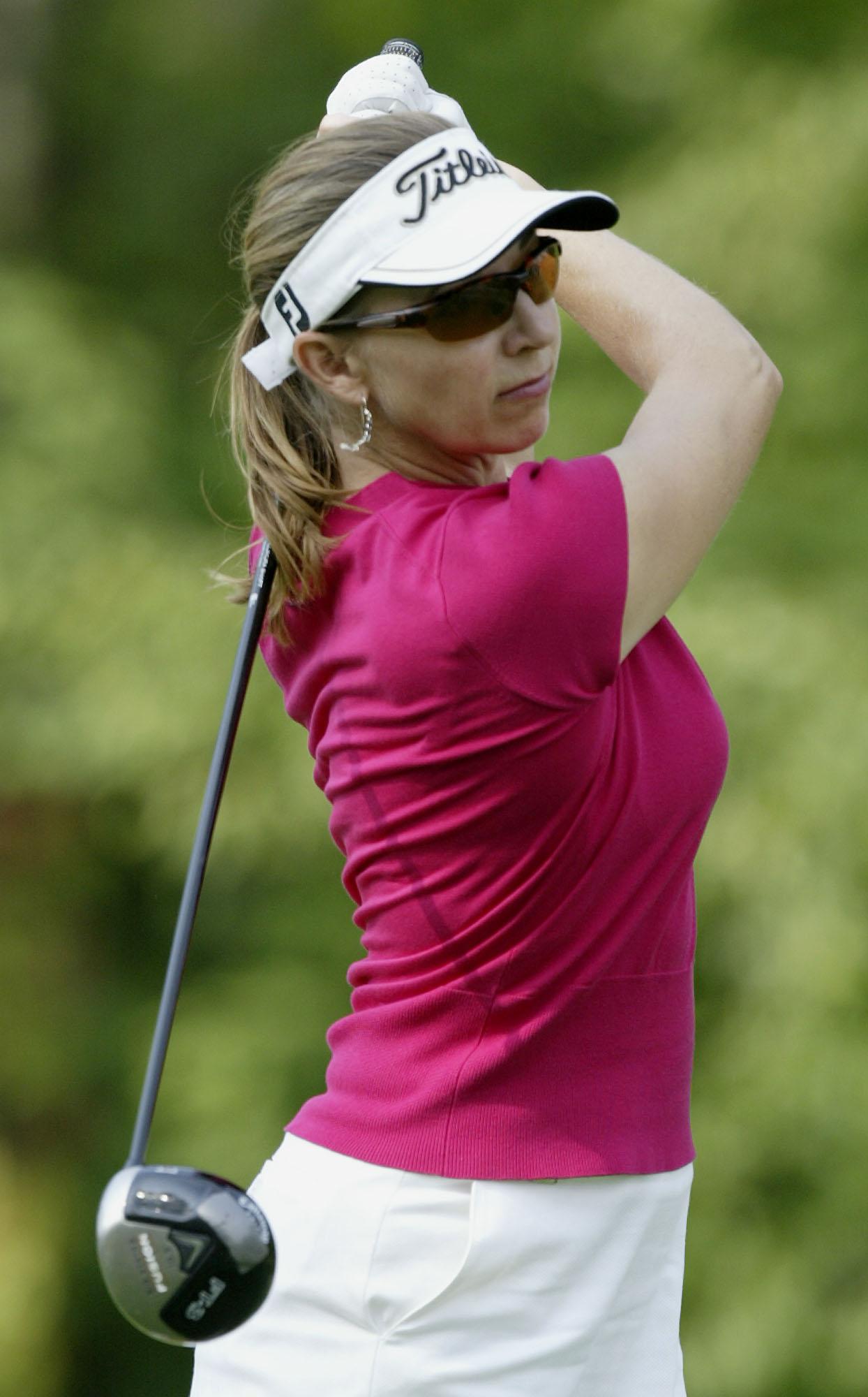 Bio | LPGA | Ladies Professional Golf Association